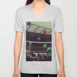 Coldplay at Wembley Unisex V-Neck