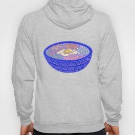 Bibimbap Bowl Hoody