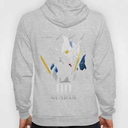 The first mobile suit Hoody