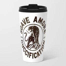 Soave Amore Travel Mug