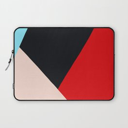 Abstract Shape #3 Laptop Sleeve