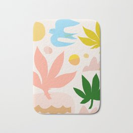 Abstraction_Nature_Beautiful_Day_002 Bath Mat