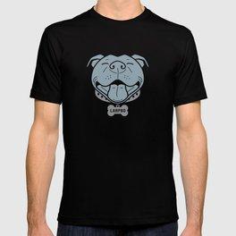 LARPBO Bully Head T-shirt
