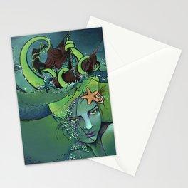 Dynamene Stationery Cards