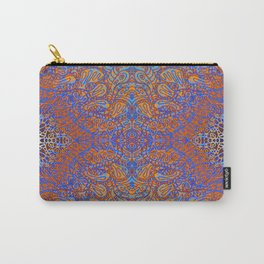 Mehndi Ethnic Style G350 Carry-All Pouch
