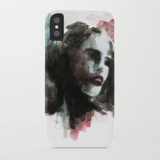 Our Sighs Align Slim Case iPhone X