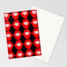 lip Stationery Cards