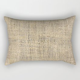 Canvas 1 Rectangular Pillow