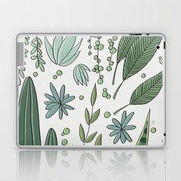Greenery Laptop & iPad Skin