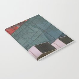 Manhattan Windows - Construction Notebook