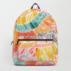 Pattern 6 Backpack