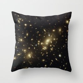 Abell 2218 Throw Pillow