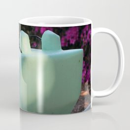 Frog News Coffee Mug
