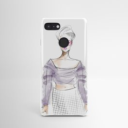 Sheer Imagination Android Case