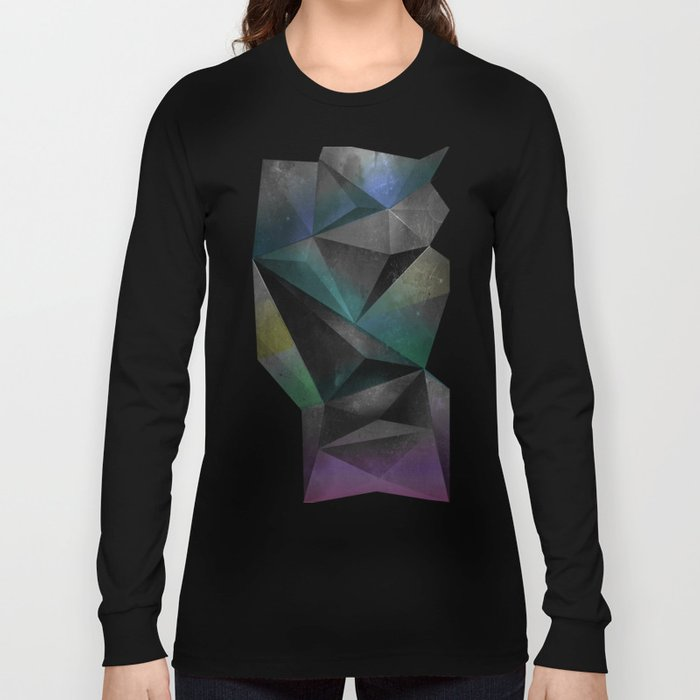 yxtryd_znyke Long Sleeve T-shirt