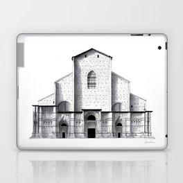 Basilica di San Petronio - Bologna Laptop & iPad Skin