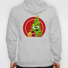 Christmas Carols Hoody