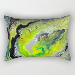 Hulk Acrylic Rectangular Pillow