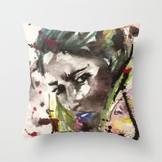 2095 Throw Pillow