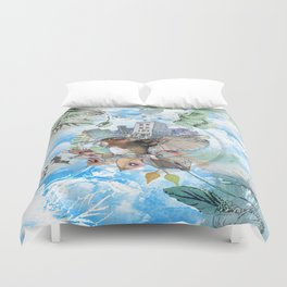 SOFT NATURE Duvet Cover