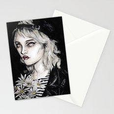 Sky ferreira no………………………..11 Stationery Cards