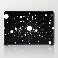battlestar galactica iPad Cases featuring GALACTICA by THE USUAL DESIGNERS