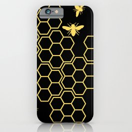 Trapped In Reverse iPhone Case