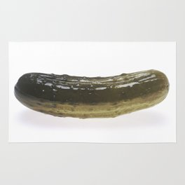 Dill Pickle Rug