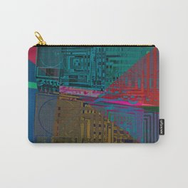 Music To My Ears 2 Carry-All Pouch