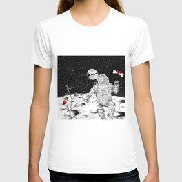 SPACE WEIM T-shirt