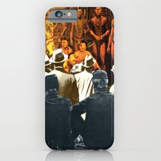 History Lost But Not Forgotten iPhone 6s Slim Case