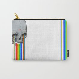 create your own reality Carry-All Pouch