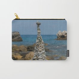 Pebble Tower Carry-All Pouch