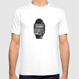 Synth Watch T-shirt