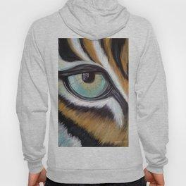 Tiger in my Bedroom Hoody