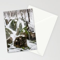 Flowing Stationery Cards