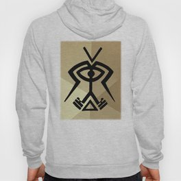 Twin Souls Merge Hoody