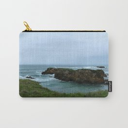 Cool coast Carry-All Pouch