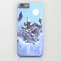 Hogwarts series (year 3: the Prisoner of Azkaban) Slim Case iPhone 6