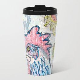 Rooster Road Travel Mug