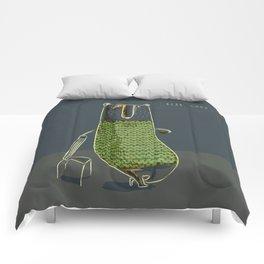 Beary good Comforters