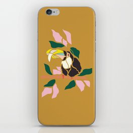 Toucans are Bananas iPhone Skin