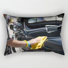 CarWash Rectangular Pillow