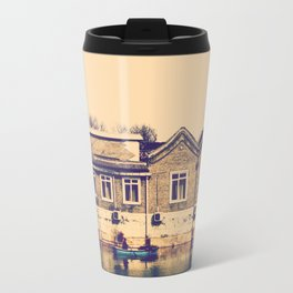 Let's Travel Mug