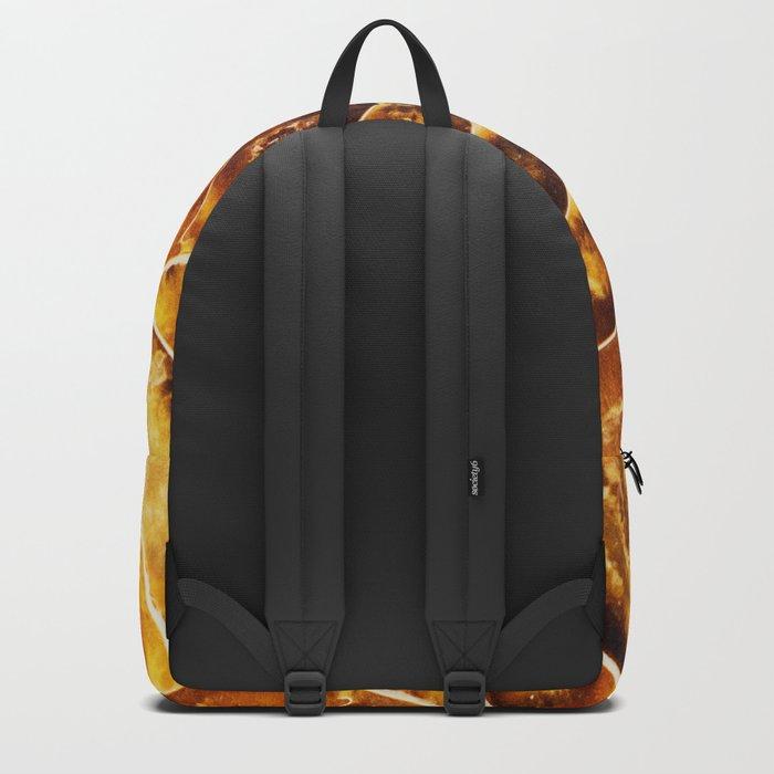 AMAZING AMMONITE Backpack