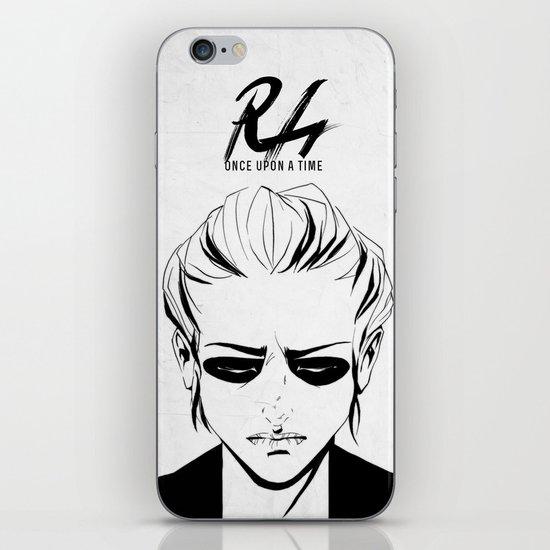 RFR iPhone & iPod Skin