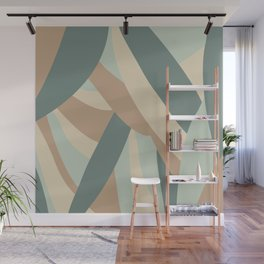 Pucciana  Forest Wall Mural