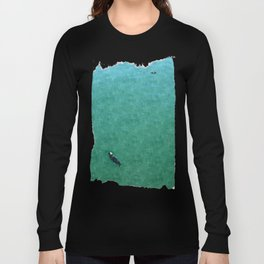 Otters Long Sleeve T-shirt