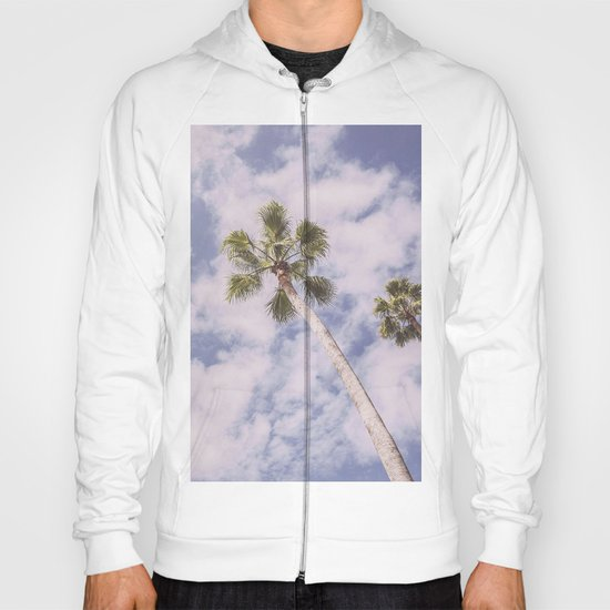 PALMS BEACH Hoody