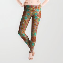 Joyful Harmony Leggings